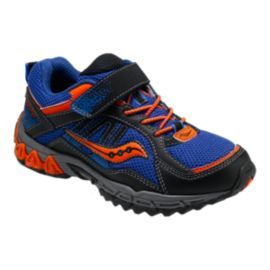 Saucony Excursion AC Kids' Pre-School Running Shoes