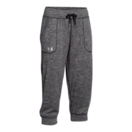 Under Armour Tech™ Twisted Women's Cuffed Capri Pants
