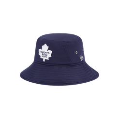 Toronto Maple Leafs Team Bucket Hat  ce34fd63678