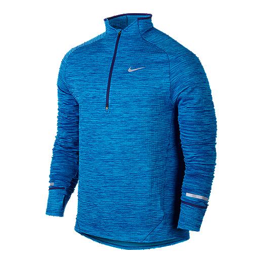 1c08283a Nike Run Dri-Fit Sphere Men's Half-Zip Long Sleeve Top | Sport Chek
