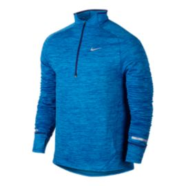 Nike Run Dri-Fit Sphere Men's Half-Zip Long Sleeve Top
