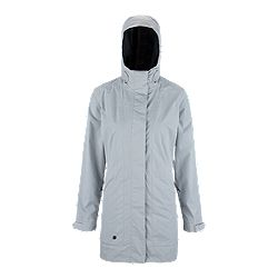 image of McKINLEY Women s Mauna 2L Long Shell Jacket with sku 331911663 c5bf7163e