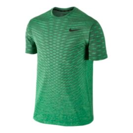 Nike Ultimate Dry Men's Short Sleeve Top