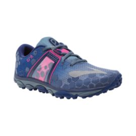 Brooks PureGrit 4 Women's Trail-Running Shoes