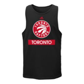 Toronto Raptors Loud And Proud Youth Tank