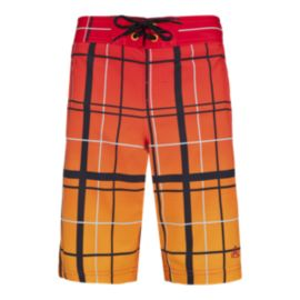 Firefly Dustin Boys' Tech Swimming Trunks