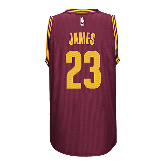 check out 9bcd1 7cbb4 Cleveland Cavaliers LeBron James Away Youth Basketball ...