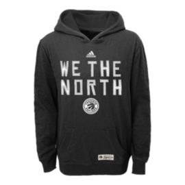 Toronto Raptors We The North Freedom Youth Pullover Slub Hoody