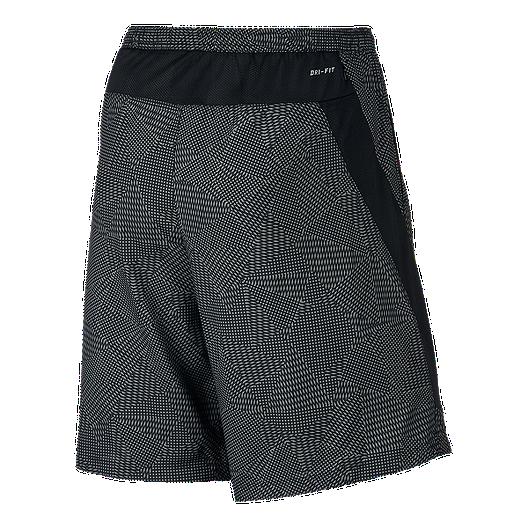f3963f0252f55 Nike Run Printed Freedom 9 Inch Men's Shorts | Sport Chek