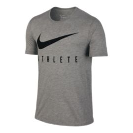 Nike Dri-Blend Swoosh Athlete Men's Tee