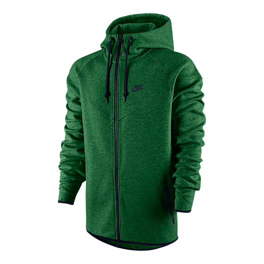 f5989f0260e7 Nike Sportswear Tech Fleece Windrunner Men s Full-Zip Hoodie