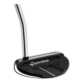 TaylorMade Ghost Tour Black MC72 Putter