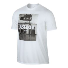 Nike Just Do It Image Men's Tee