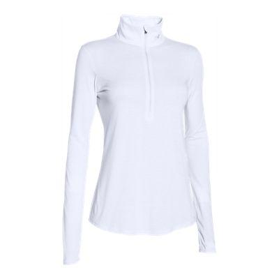 Under Armour Run Streaker Women's Half-Zip Long Sleeve Top
