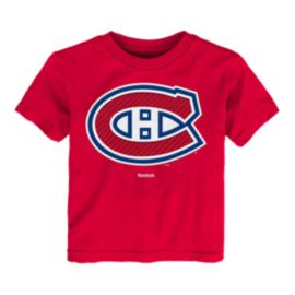 Montreal Canadiens Symbolic Toddler Tee