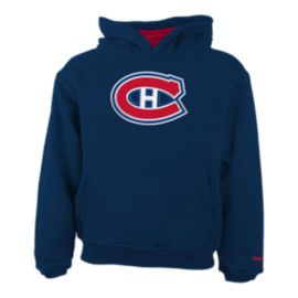 Montreal Canadiens Prime Basic Toddler Hoody