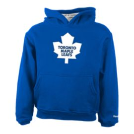 Toronto Maple Leafs Toddler Prime Basic Hoodie