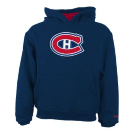 Montreal Canadiens Prime Basic Child Hoody