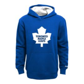 Toronto Maple Leafs Little Kids' Prime Basic Hoodie
