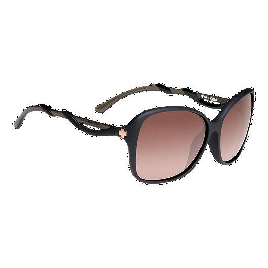 3296bda551d6f Spy Fiona Sunglasses - Femme Fatale with Bronze Fade Lenses