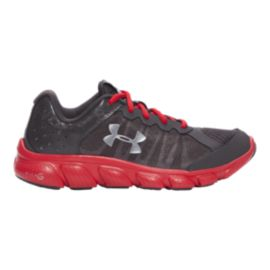 Under Armour Micro G Assert 6 Kids' Grade-School Running Shoes