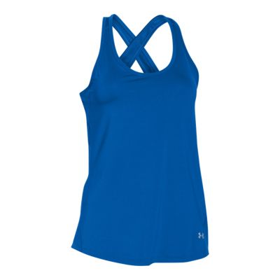 Under Armour HeatGear® Coolswitch Women's Tank