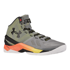Under Armour Men s Curry 2