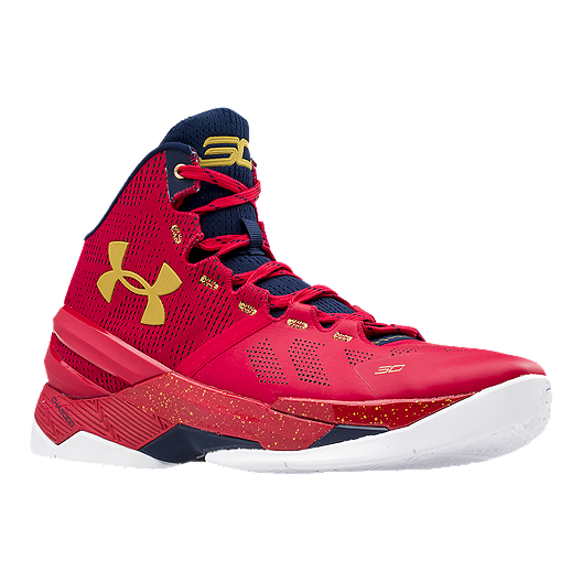 58ae0b4439 Under Armour Men's Curry 2