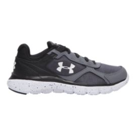 Under Armour Velocity Graphic Kids' Pre-School Running Shoes