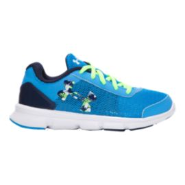Under Armour Micro-G Speed Swift Kids' Pre-School Running Shoes