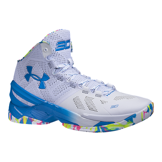 pretty nice e4bfd 44285 Under Armour Curry 2