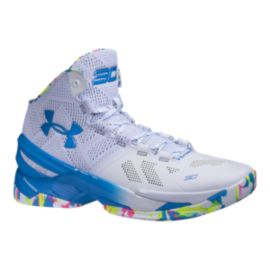 "Under Armour Curry 2 ""Surprise Party"" Men's Basketball Shoes"