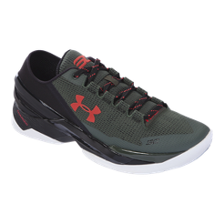 Under Armour Men s Curry 2 Low