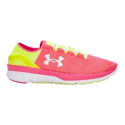 Under Armour SpeedForm Apollo 2 Girls' Grade-School Running Shoes