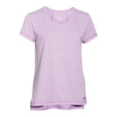 Under Armour Girls' Finale Short Sleeve Shirt