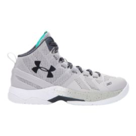"Under Armour Curry 2 ""Storm"" Kids' Grade-School Basketball Shoes"