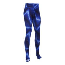 Under Armour Girls' Finale Leggings