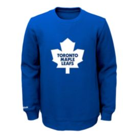 Toronto Maple Leafs Baby Prime Fleece Crew