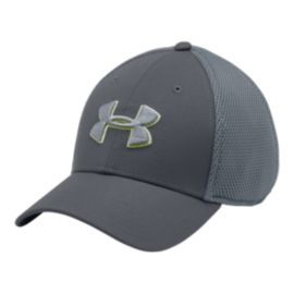 Under Armour Men's Mesh Stretch 2.0 Hat