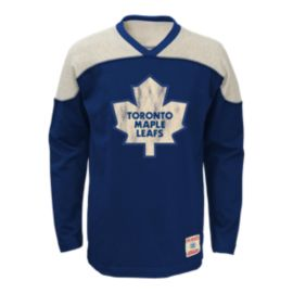 Toronto Maple Leafs Hockey Homage Youth Crew