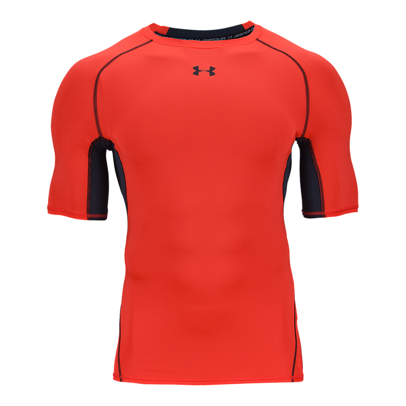 Sport Chek Heated Gloves: Under Armour Heatgear Men's Compression Short Sleeve Top