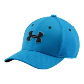 Under Armour Blitzing 2.0 Kids' Stretch Fit Cap