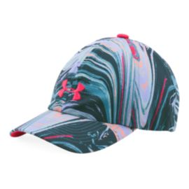 Under Armour Printed Armour Girls' Cap