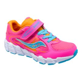Saucony Kotaro AC Girls' Pre-School Running Shoes