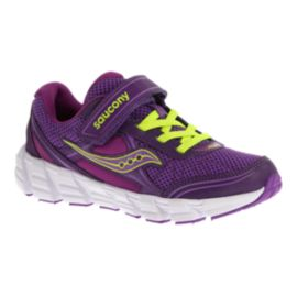 Saucony Kotaro 2 AC Girls' Pre-School Running Shoes