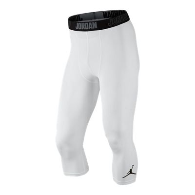 Jordan Air Jordan All Season Men's Compression 3/4 Tights