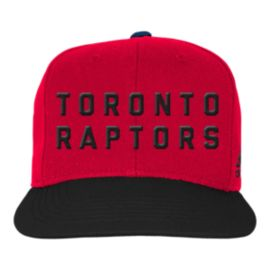 Toronto Raptors We The North On Court Youth Cap
