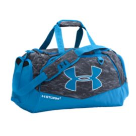 Under Armour Undeniable II Medium Duffel Bag - Grey
