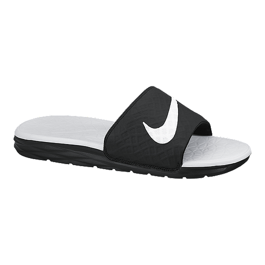 6dfe5d7e9 Nike Benassi SolarSoft Women s Sandals