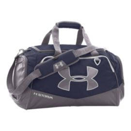 Under Armour Undeniable II Medium Duffel Bag - Navy